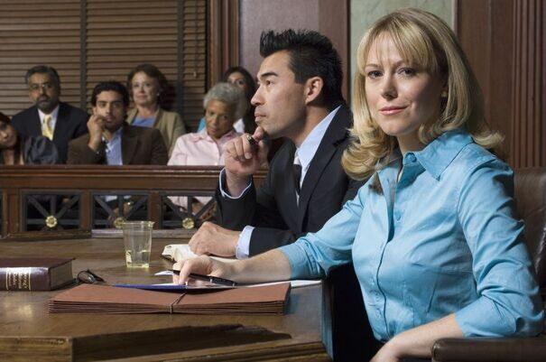 раздел имущества юридическая консультация адвоката
